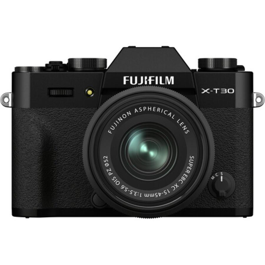 Fujifilm X-T30 II, XF 33mm f/1.4 & XF 23mm f/1.4 R LM WR Officially Announced