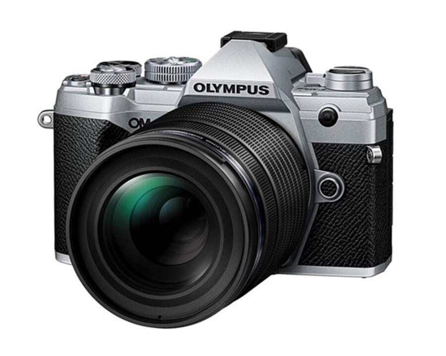 Olympus Announces the Development of 20mm F1.4, 40-150mm F4.0 PRO Lenses