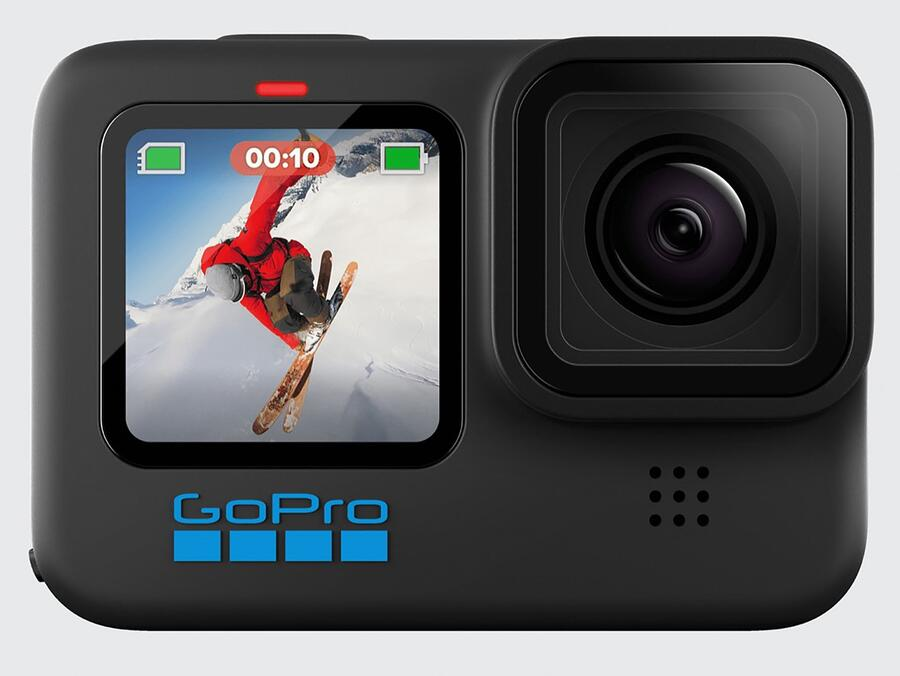 GoPro Hero 10 Black Review : 16 Things to Know